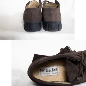 Chinese Laundry Shoes - Chinese laundry ankle boots